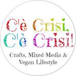 c'è crisi logo