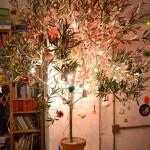 advent calendar countdown: december 12 (tree it!)