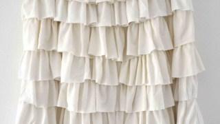 Ruffly Petticoat from T-Shirts