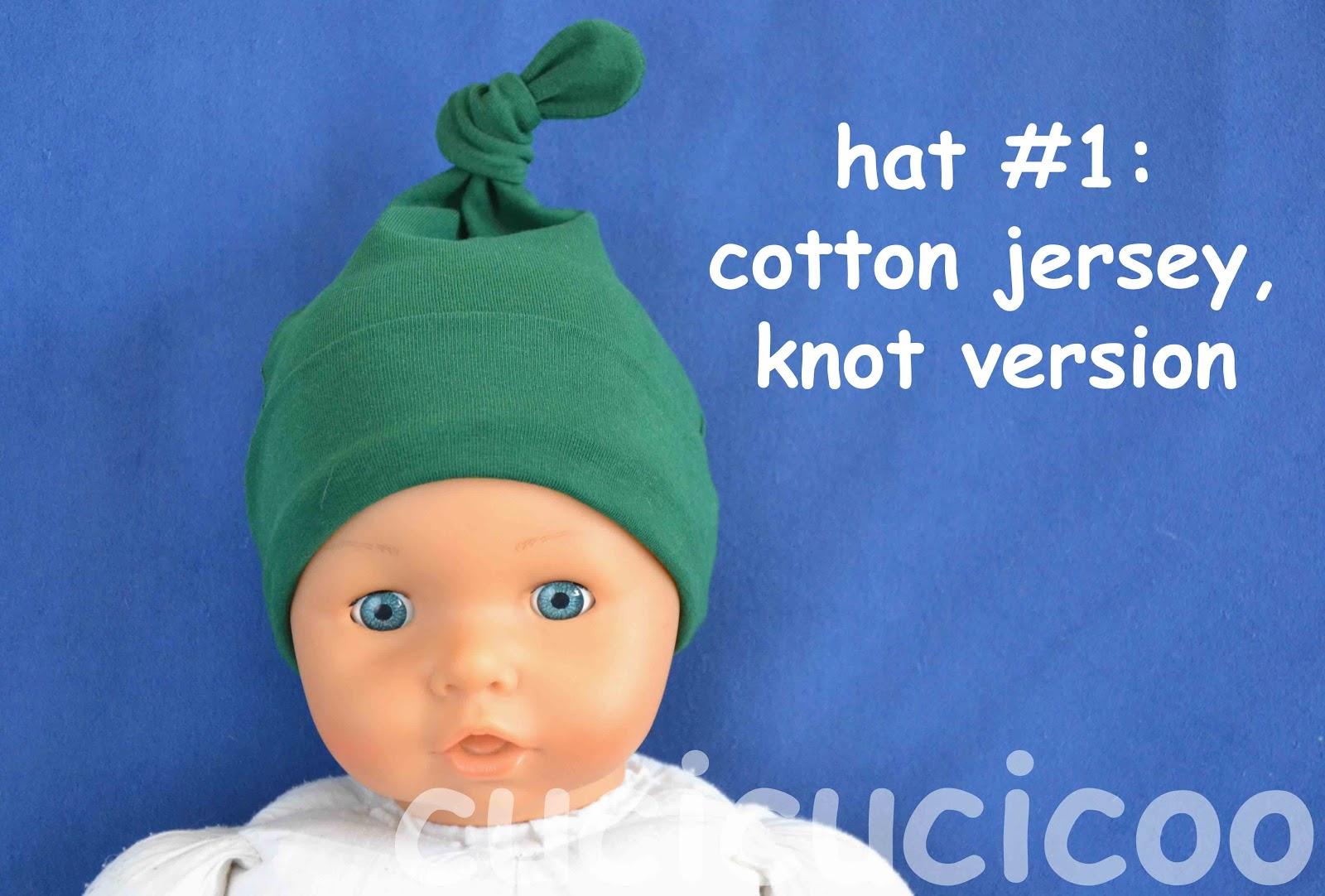 9f7a7ad7d Zaaberry newborn hats - Cucicucicoo
