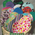 All about washable and reusable cloth menstrual pads