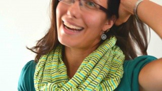 Super infinity scarf