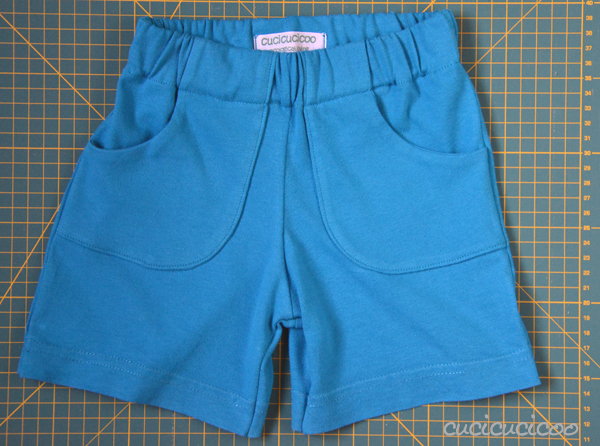 upcycled t shirt shorts
