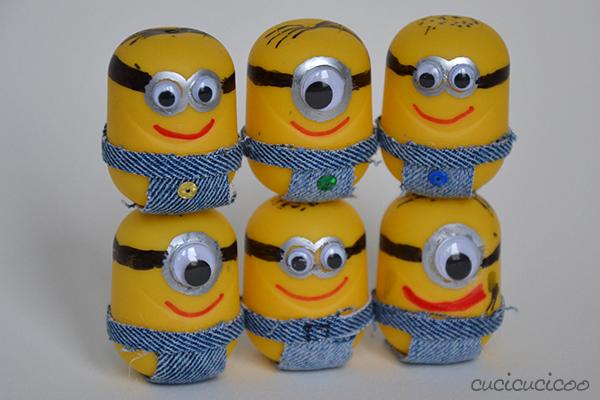 Happy holidays Minions