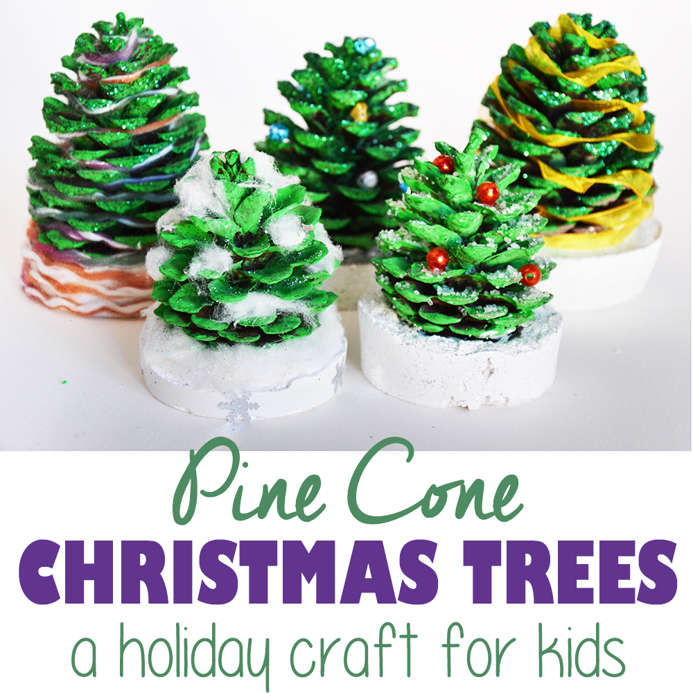 This adorable holiday craft is easy and fun for kids, and a great gift for them to give to loved ones! www.cucicucicoo.com