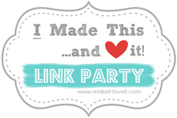 Make it Love it link-party-button