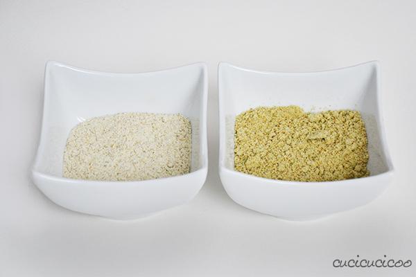 How to make Lemon Rosemary flavored salt: an easy recipe