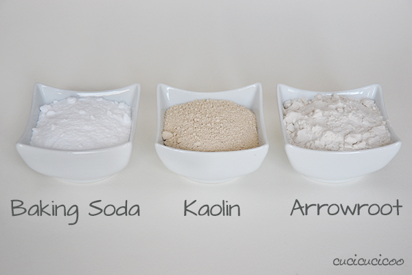 Make your own cheap and easy natural homemade tooth powder: three recipes