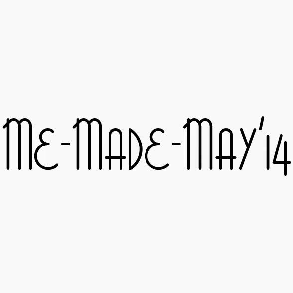 Me-Made-May '14