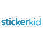 Sticker Kid custom name tags – Exclusive discount code!