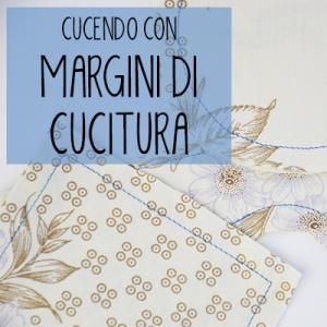 Impara a cucire a macchina: Come cucire con margini di cucitura, come usare gli spilli e come cambiare la posizione dell'ago