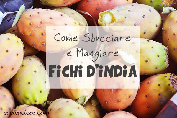 I fichi d'india sono sani e rinfrescanti in estate, ma quelle spinette sono insopportabili! Scopri come sbucciare i fichi d'india e mangiare la frutta senza pungerti!