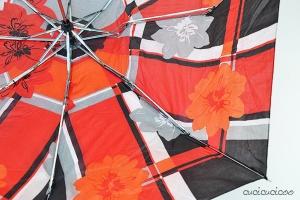 Tutorial: How to remove fabric from umbrellas   www.cucicucicoo.com