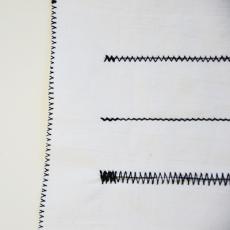 Learn to Machine Sew: How to Zig Zag Stitch   www.cucicucicoo.com