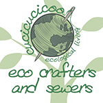Cucicucicoo's Eco Crafters and Sewers