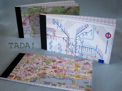 Quaderni da viaggio semplici