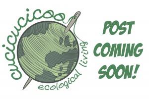 Coming soon on www.cucicucicoo.com!