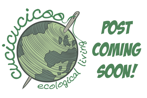 Coming soon on www.cucicucicoo.com!