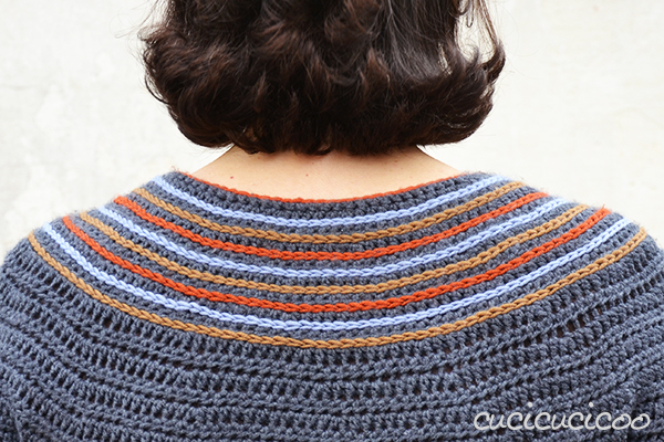 a403c218563c Saturn Sweater  crochet sweater pattern review - Cucicucicoo