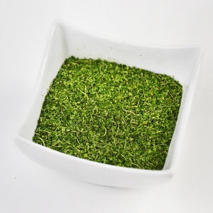 Did you know that stinging nettle is super healthy, and tasty too? Discover how to make homemade nettle powder, and you'll start being happy to see weeds in your garden! www.cucicucicoo.com