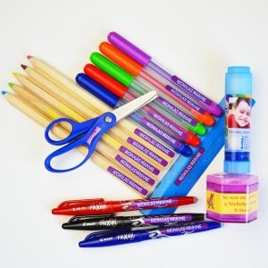 Prova le etichette adesive personalizzate per bambini di Sticker Kid con lo SCONTO esclusivo del 10%! Impermeabili e resistenti, perfetti per scuola e mare!
