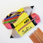 Pencil-shaped pencil case_thumb
