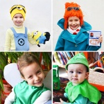 10 Reasons to make your own costume
