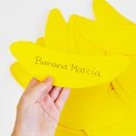 Banana Marcia: un gioco di lettura per bambini