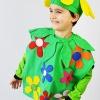 Travestiti nel modo più divertente con questo cartamodello per il costume Prato Fiorito! Corpo, cappello e collare colorati, con 11 taglie e 6 taglie di cappello… è perfetto sia per i bimbi che per gli adulti!