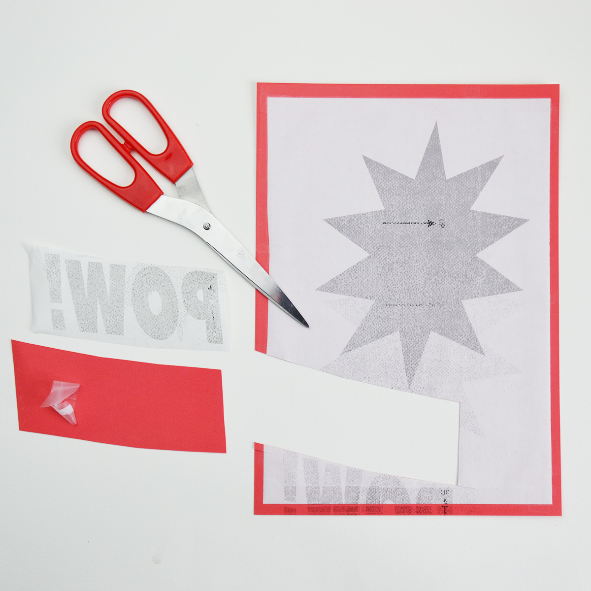 Make sewing appliqué as easy as can be with your home printer! Learn how to print on Heat N Bond to transfer applique designs quickly without any annoying tracing! www.cucicucicoo.com