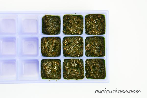 Crea il pesto genovese perfetto con una ricetta semplice e poi trova 15 modi per usarlo in cucina che faranno impazzire tutta la famiglia! Buonissimo!!