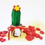 Five DIY cactus party favors: free templates and printables!