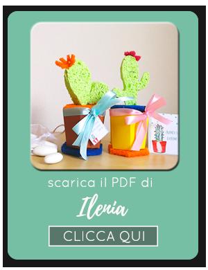 5 tutorial fantastici per fare una tua bomboniere cactus handmade con materiali diversi! Template e biglietti scaricabili per festeggiare tutti i tuoi eventi più importanti!