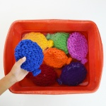 Crochet Reusable Water Balloons – Summer Fun with No Mess!
