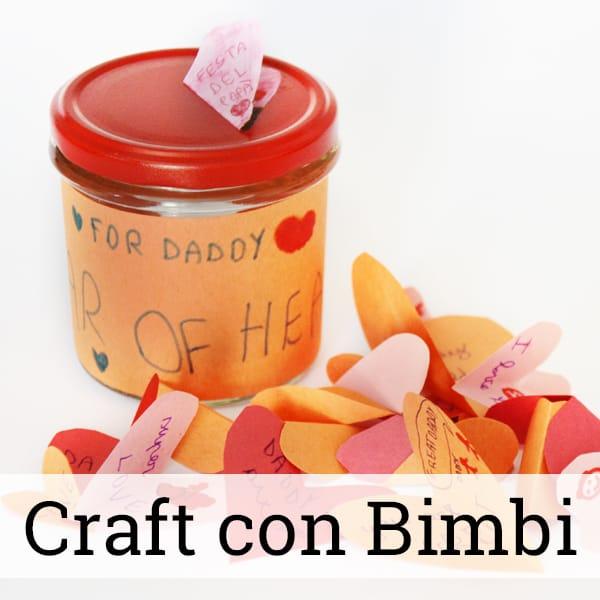 I progetti migliori per creare craft ed altro con i bambini!