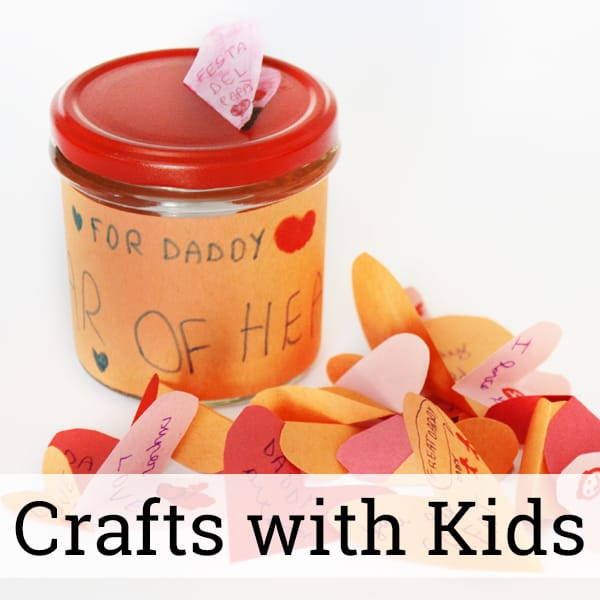 Find the best craft projects to do with your kids!