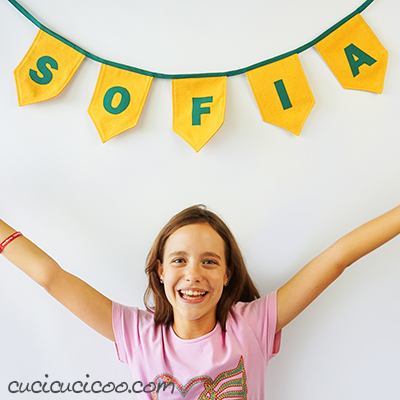 Who is in the Cucicucicoo team? Each component is an important part. Here is the girl, Sofia. www.cucicucicoo.com