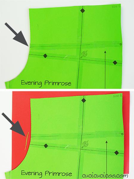 Impara ad adattare il cavallo dei pantaloni per calzare perfettamente il tuo corpo! Queste correzioni del cartamodello evita stoffa tirata o larga sul sedere o all'inforcatura. #cartamodello #cucire