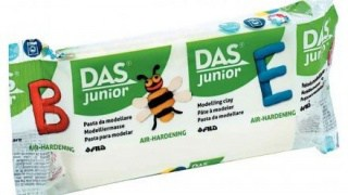 DAS Junior - pasta modellabile