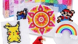 Fuse Beads (Hama beads)