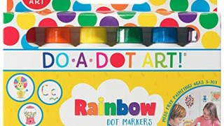Do - a - Dot Art pennarelli/pittura