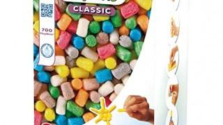 PlayMais biodegradable building blocks